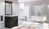 Traditional Bathroom Cabinets | European Cabinets & Design ...