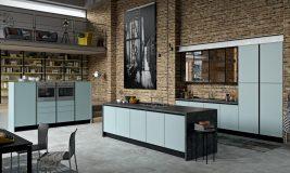 kitchen cabinets modern for less reviews european design studios faro e quadro