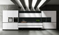 Love Minimalist Design? This Is the Kitchen Designer for You