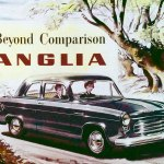 Famous Car Adverts From 1920 1950 European Ceo