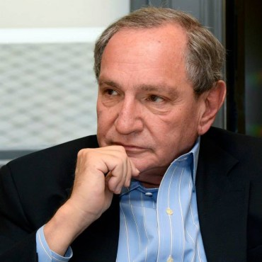 George Friedman predicts Europe's doom?