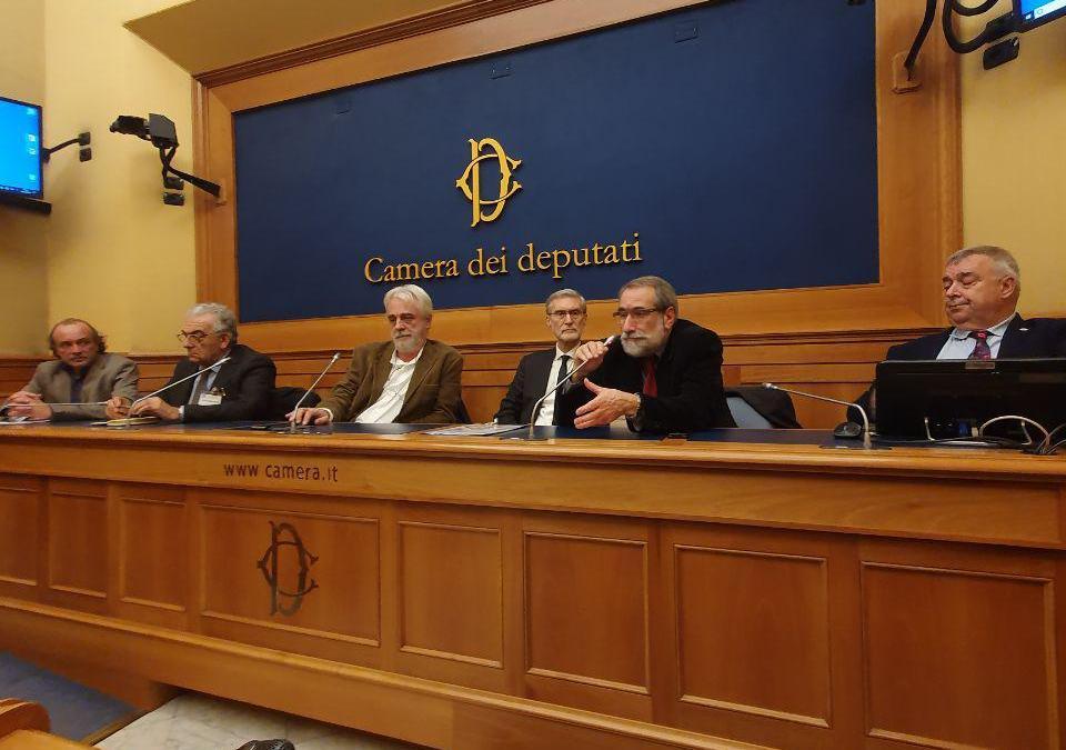Oggi alla Camera le associazioni hanno stroncato il mito delle biomasse legnose