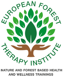 Logo European Forest Theraphy Institute