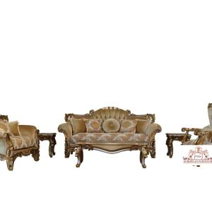 Alexsandra Sofa Set