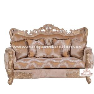Imperial Palace Loveseat