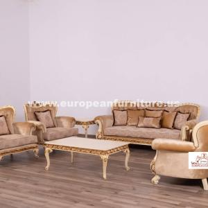 Fantasia Sofa Set