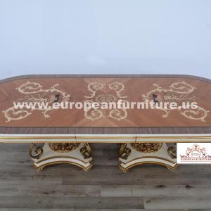 Valentina Luxury Dining Table