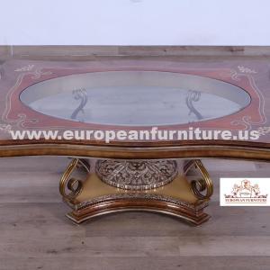 Rosella Luxury Coffee Table