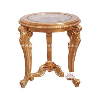 Bellagio II End Table