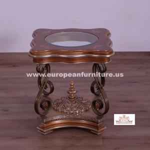Raffaello II End Table