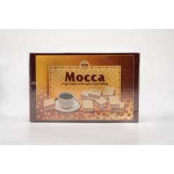 Mocca Crispy Coffee Wafers 300g
