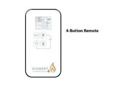 How-to Videos for Element4 Direct Vent Gas Fireplaces