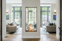 Luxury Modern Gas, Electric & Wood Fireplaces - European Home