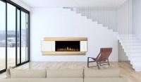 Top Fireplace Design Trends of 2018 | European Home Design