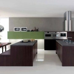 Kitchen Table Bench Seating Cheap Cabinets Nj 15 Amazing Modern Kitchen/dining Rooms - European ...