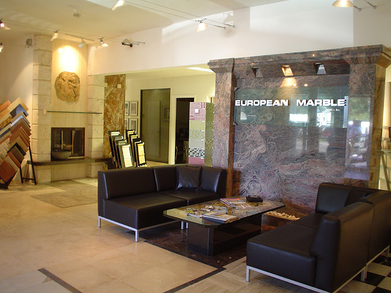 European Marble Company  Sarasota Marble Granite  About