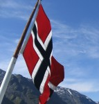 To Be, Or Not To Be?  - Norway's Regional  Involvement