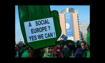 The European Business Summit 2014 and a Post-Election Reflection