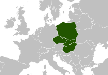 What lies behind Visegrad Four's different positions towards Ukraine and Russia?