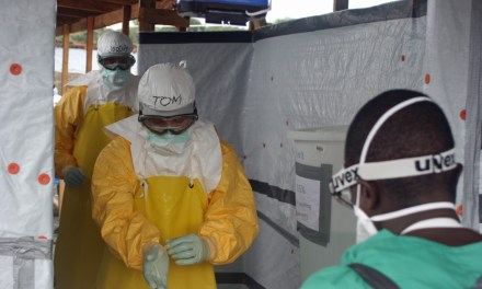 15 days after the ebola crisis – manual on how austerity made a country celebrate having malaria