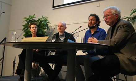 Panel discussion in The Netherlands on the right to be forgotten