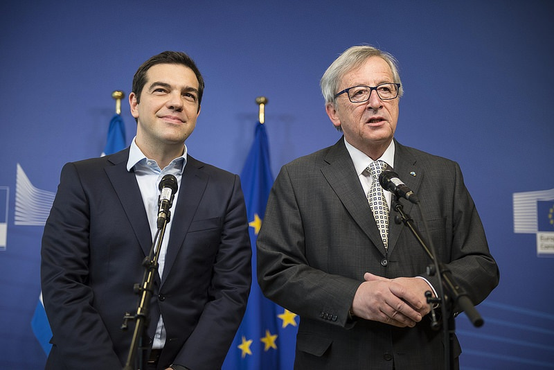 Grexit for dummies: Wildfire and Pyromaniacs