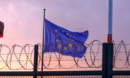 High-Tech Fortress Europe: FRONTEX and the Dronization of Border Management
