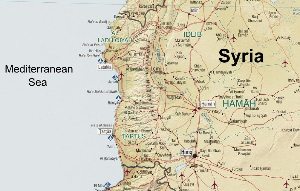 EU Foreign Policy: It is more efficient to work with its weaknesses than to desperately look for an ideal – Case of Syria