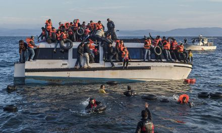 The EU-Turkey Refugee Deal: A Durable Solution?