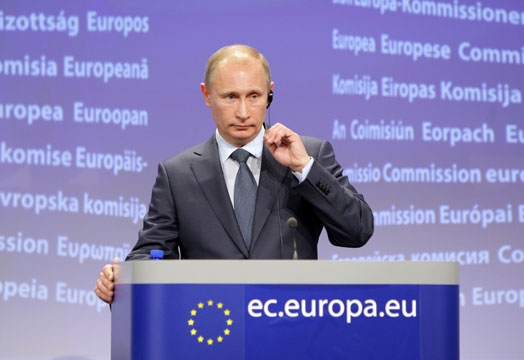 Taming the Bear: How EU Sanctions fail against Russia