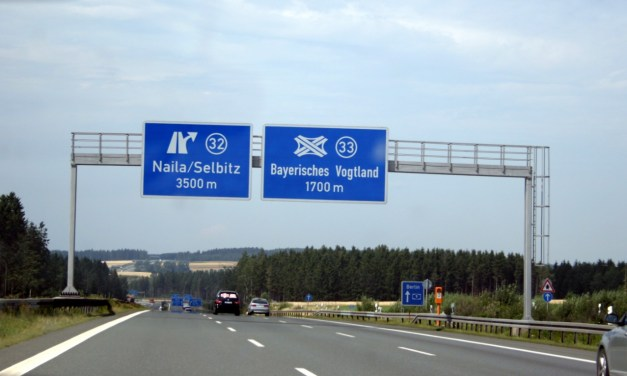 "Germany's PKW Maut bill- ""Nicht so toll"" on the long run?"