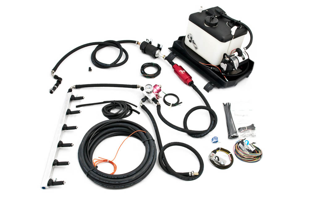 BMW E46 M3 Supercharger kit, Active Autowerke E46