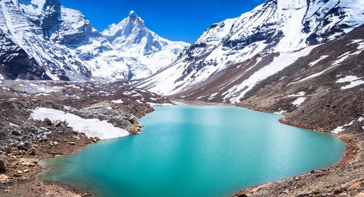 Climate change is accelerating ice loss and rapidly expanding glacial lakes - The European Scientist
