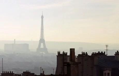Pollution de l'air : ouverture de poursuites judiciaires