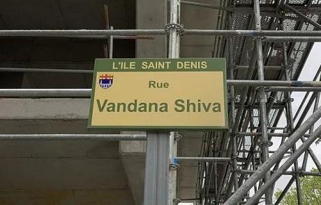 Letter regarding Dr Vandana Shiva's anti-scientific and unethical stances