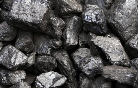 Novel iron-based catalysts could make coal-to-liquids conversion more efficient