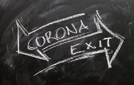 Covid-19 : le début de la fin ? (1)