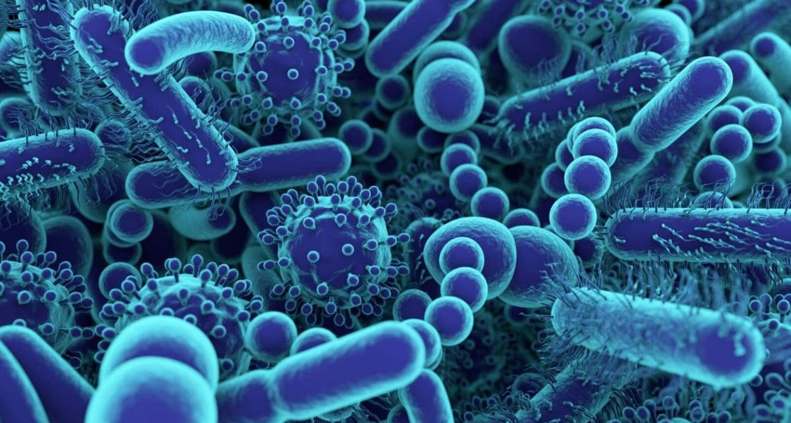 New tools for mapping the human microbiome