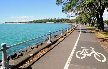 Swapping your car for walking or cycling offers considerable health gains