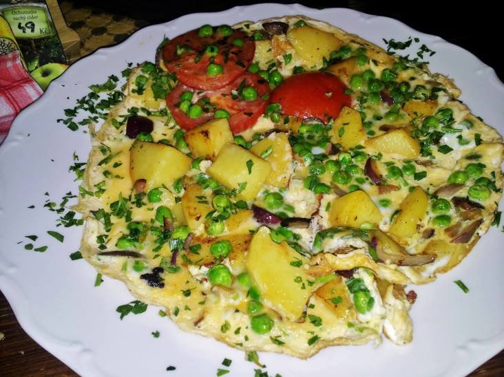 Droolworthy vegetarian dishes from 24 countries in europe europe best vegetarian food in europe forumfinder Image collections