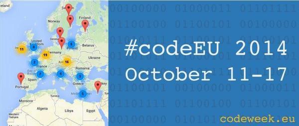 Codeweek_EDICTimisoara