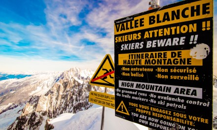 What To Expect When Riding To The Top Of The Aiguille Du Midi Cable Car