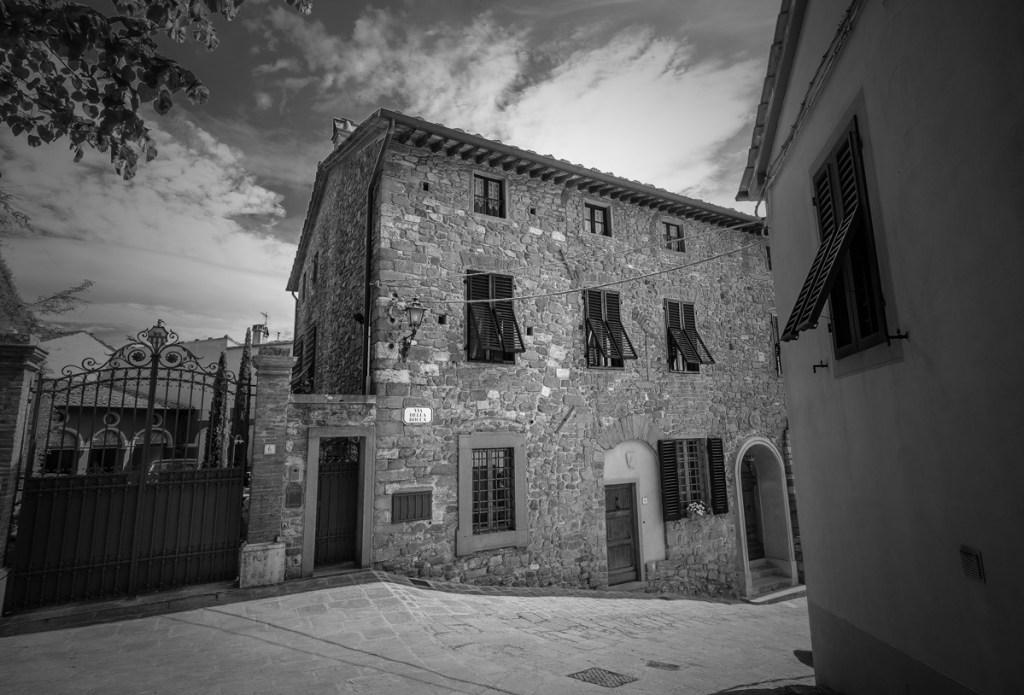 Quiet homes in Montecatini Alto