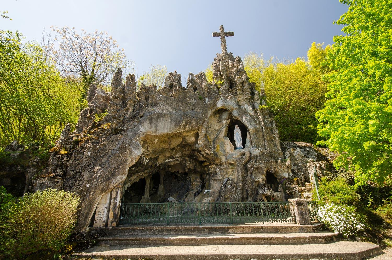 Sevrier La Grotte in Annecy