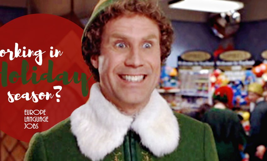 12 Feelings that anyone spending Christmas abroad will understand