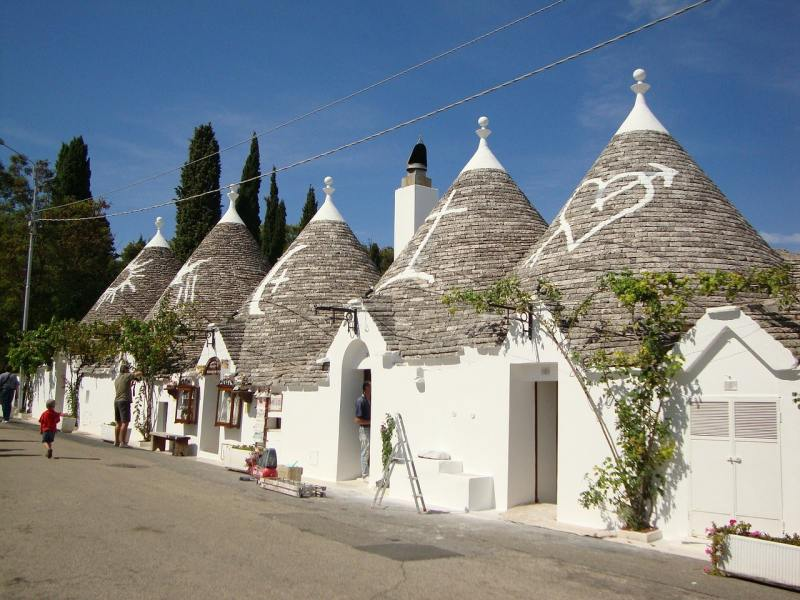 alberobello hidden gem