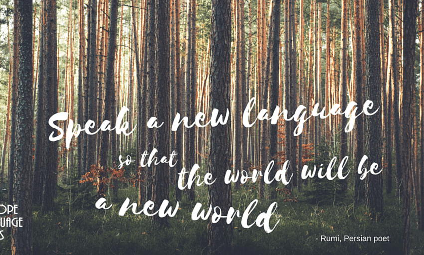 13 Inspirational Quotes That Are Perfect For Language Learners And Polyglots