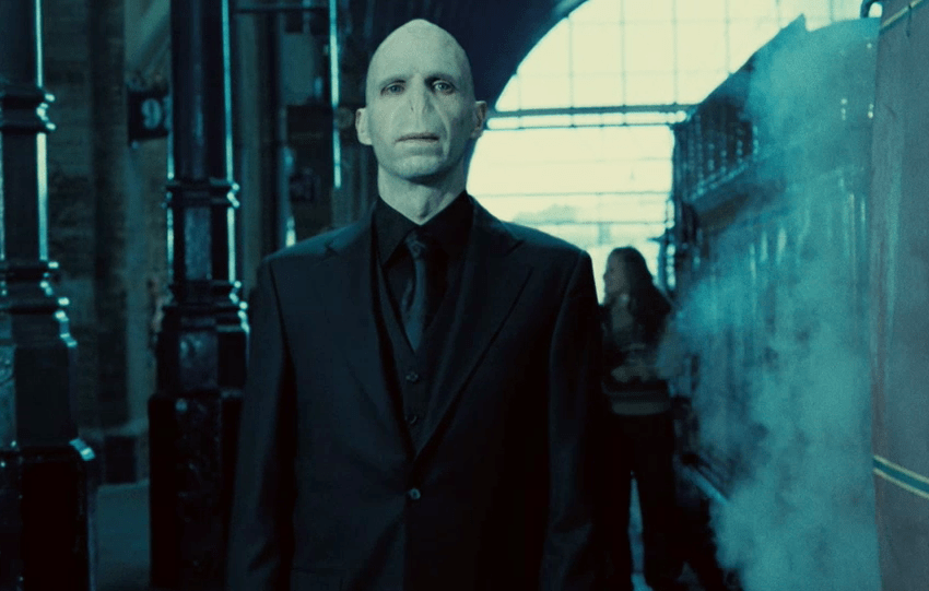 8 Types of Bosses as Harry Potter Characters