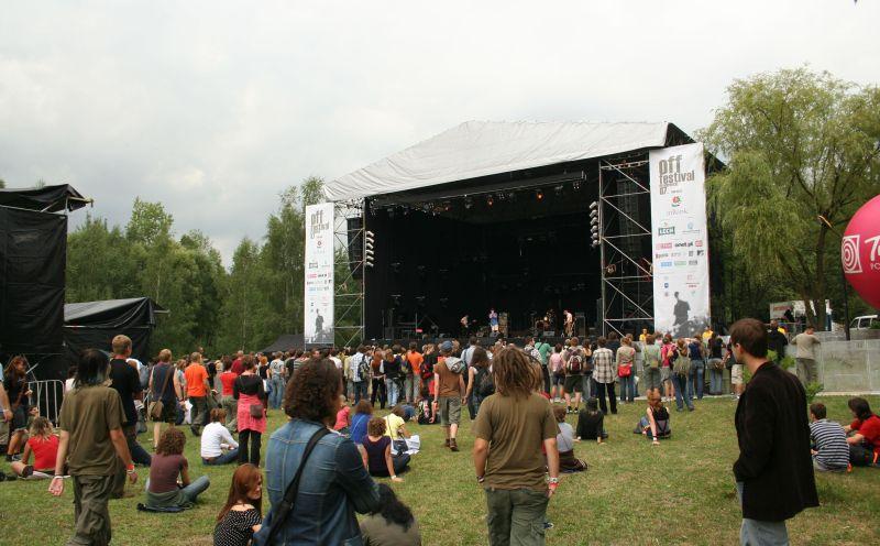 Off festival summer festivals poland