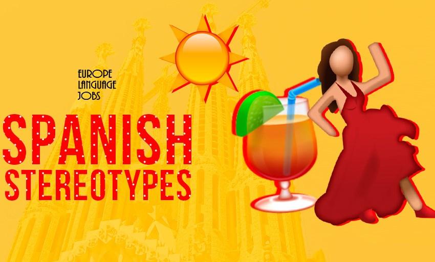 Spanish stereotypes: fiestas and siestas